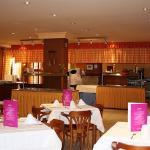Hotel Segle XX Restaurant