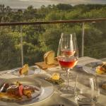 Rio Ancho Gourmet Lodge