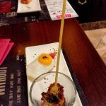 El Col.leccionista Restaurant & Lounge Bar Foto