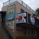 Photo of Peaches Corner