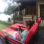 Puri Candikuning Retreat Foto