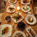 Μοναδικές γευστικές απολαύσεις Ελληνικής κουζίνας