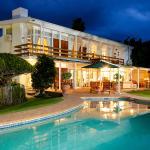 Foto di Le Roux's Guest House