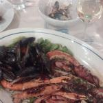 Photo de CalaMare - Antica Osteria Del Mare