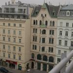 Austria Trend Hotel Europa Wien Foto