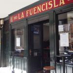 Foto de La Fuencisla