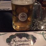 Classic German place - great beer