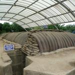 Bunker of Colonel de Castries