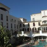 Foto de Uappala Hotel Sighientu Thalasso & Spa