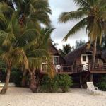Foto de Paradise Cove Lodges