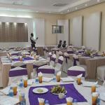 Our Dinning Hall