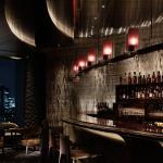 Lounge Bar Privé - bar area
