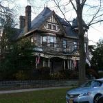 Photo de Spencer-Silver Mansion