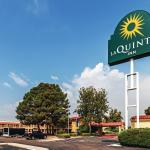 La Quinta Inn and Conference Center San Angelo Foto