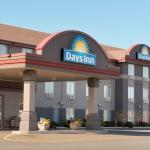 Welcome to Days Inn and Suites Thunder Bay