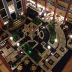 Embassy Suites Cincinnati Rivercenter Photo