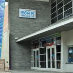 Wells Fargo IMAX Theatre at Marbles Kids Museum