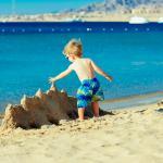 Sol Y Mar Paradise Beach Foto