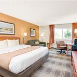 Days Hotel Egg Harbor Township-Pleasantville-Atlantic City Foto
