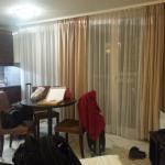 Photo de Adagio City Aparthotel Monte Cristo