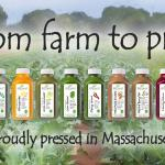 From farm to press