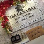 Foto de Casa Canabal Hotel Boutique
