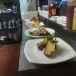 Photo de Trendz Cafe & Wine Bar