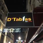 Foto de Las Tablas