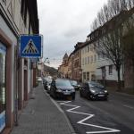 Wertheim Village Foto