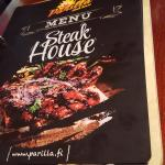 Photo de Parilla Steak House