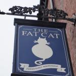 Fat Cat, Sheffield