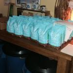 Photo of Blue Bag Coffee