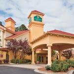 Photo de La Quinta Inn & Suites Durham Chapel Hill