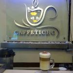 ภาพถ่ายของ Caffeticho