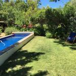 Foto de The Secret Garden Guesthouse