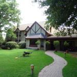 Outlook Lodge Foto