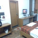 Foto de Hotel Sarthak Palace