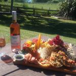 Moutere Hills Vineyard & Cafe