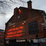 The Riverside, Sheffield