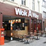 Photo of Wok A Way