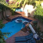 Villa Costa Rose Foto
