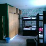 Foto de Oasis Backpackers' Hostel Malaga