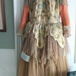 costume from The Merry Wives of Windsor