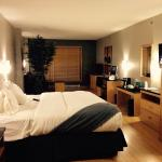 Chambre (suite junior)