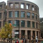 Vancouver Public Library (Central Library Branch) Foto
