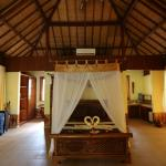 Villa Bulan Madu Foto
