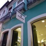 A Cubana Sorvetes - Salvador, Bahia