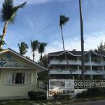 Entrance - Hotel Residence Marilar Photo