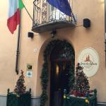 Photo de Hotel Antiche Mura