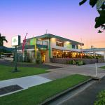 Demi View Motel Frontage